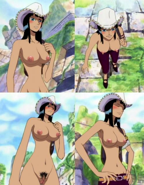 One Piece Nami. Well endowed hooker One Piece comic strip is wreathing under ...