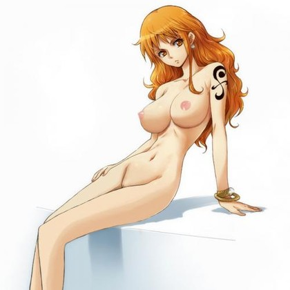 One Piece Nami Hentai